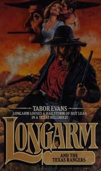 Longarm and The Texas Rangers