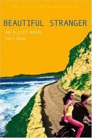 The A-List #9: Beautiful Stranger: An A-List novel