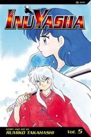 Inuyasha, Volume 5