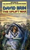 image of The Uplift War.