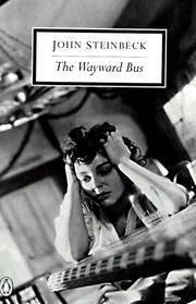 The Wayward Bus (Twentieth-century Classics) by John Steinbeck - Paperback - from Discover Books and Biblio.com