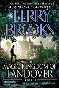 The Magic Kingdom of Landover, Vol. 1