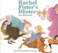 RACHEL FISTER'S BLISTER.