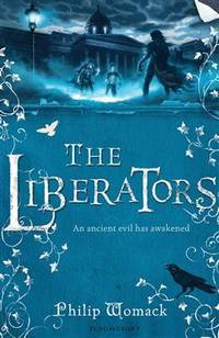THE LIBERATORS - uncorrected proof