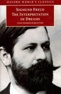 image of The Interpretation of Dreams (Oxford World's Classics)