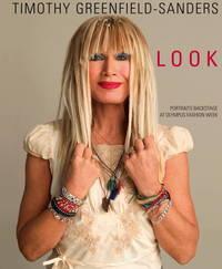 Look: Portraits Backstage at Olympus Fashion Week