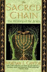 image of The Sacred Chain : History of the Jews
