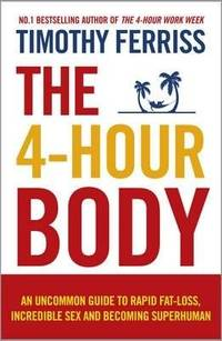 image of 4-Hour Body