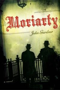 Moriarty (Otto Penzler Book)