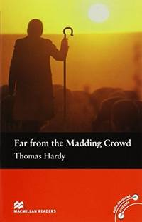 image of Far from the Madding Crowd (Macmillan Reader)
