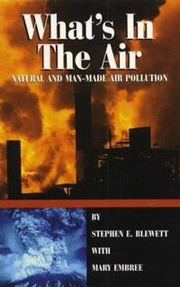 What's in the Air: Natural Amd Man Made Air Pollution