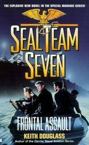 Seal Team Seven 10: Frontal Assault