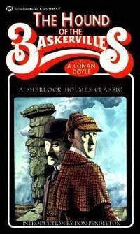 The Hound of the Baskervilles by  Sir Arthur Conan Doyle - Paperback - from HawkingBooks and Biblio.com