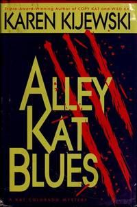 Alley Kat Blues