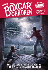 The Boxcar Children 1