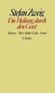 Stefan Zweig Gesammelte Werke In EinzelbNden
