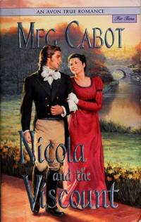 NICOLA AND THE VISCOUNT-AVON TRUE ROMANCE SERIES