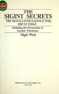 The Sigint Secrets