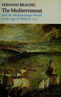 image of The Mediterranean and the Mediterranean World in the Age of Philip II (Vol. 1)