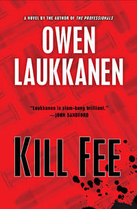 Kill Fee (A Stevens and Windermere Novel; 3)