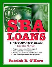 SBA Loans: A Step-by-Step Guide
