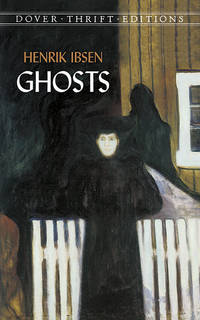 GHOSTS (DOVER THRIFT EDITIONS SER.)