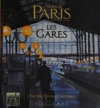 Carnet De Paris Les Gares
