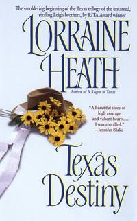 image of Texas Destiny