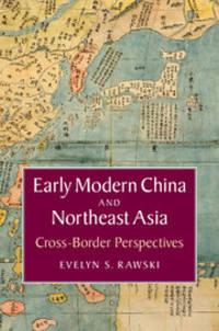 EARLY MODERN CHINA & NORTHEAST ASIA