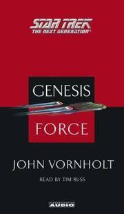 Star Trek:The Next Generation : Genesis Force