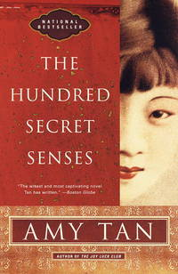 The Hundred Secret Senses by Amy Tan - Paperback - from Discover Books (SKU: 3312534808)