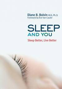 Sleep and You - Sleep Better, Live Better