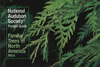Familiar Trees of North America: Western Region (The Audubon Society Pocket Guides)