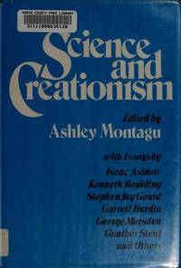 image of Science and Creationism