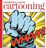 Cartooning Foundation Course