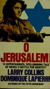 image of O Jerusalem! (A Panther book)