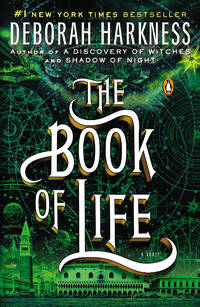 The Book of Life - All Souls, Book 3