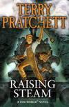 image of Raising Steam: A Discworld Novel