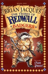 The Tribes Of Redwall