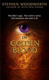 In Golden Blood (Violet Eyes)