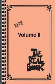 image of The Real Book - Volume 2 - Mini Edition: C Instruments