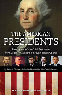 image of American Presidents : Biographies of the Chief Executives from George Washington to Barack OBama
