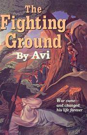 image of The Fighting Ground (Turtleback School & Library Binding Edition)