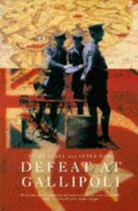 Defeat at Gallipoli