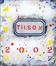 Tilson: Pop to Present