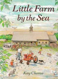image of Little Farm by the Sea