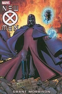 New X-Men Vol 3