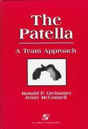 The Patella: A Team Approach