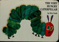 image of The Very Hungry Caterpillar: 25th anniversary edition