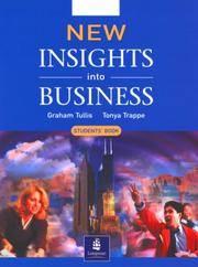 NEW INSIGHTS INTO BUSINESS: INSIGHTS INTO BUSINESS CBK NE (NIIB)